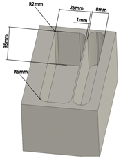 Example picture of 3D-model
